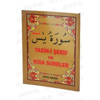016 - Mini Yasin-i Şerif ve Kısa Sureler