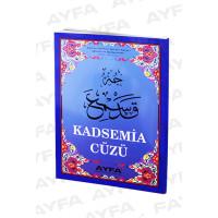 021 - Kadsemia Cüzü