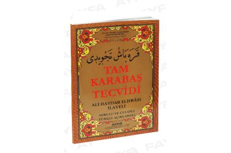 046 - Karabaş Tecvidi