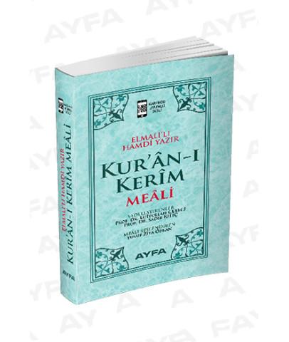 109 TURKUAZ - METİNSİZ MEAL-İTHAL KAĞIT  - ROMAN BOY