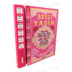 507 PEMBE - SESLİ YASİN-İ ŞERİF