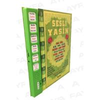 507 YEŞİL - SESLİ YASİN-İ ŞERİF