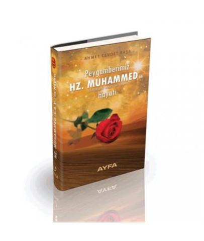 DİĞER ÜRÜNLER - Peygamberimiz HZ.Muhammed (S.A.V.) in Hayatı Kodu : 500