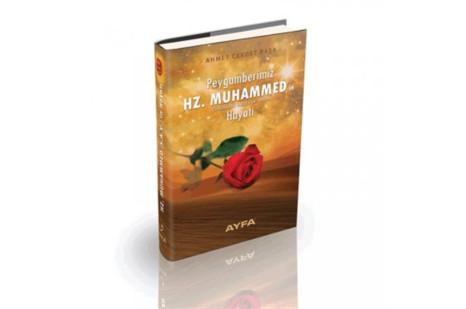 Peygamberimiz HZ.Muhammed (S.A.V.) in Hayatı Kodu : 500